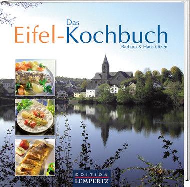 Das Eifel-Kochbuch, Artikelnummer: 9783939908838