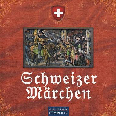 Schweizer Märchen, Artikelnummer: 9783939908517