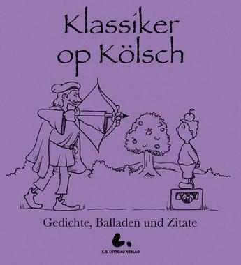 Klassiker op Kölsch, Artikelnummer: 9783939908470