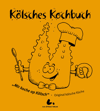Kölsches Kochbuch, Artikelnummer: 9783933070883