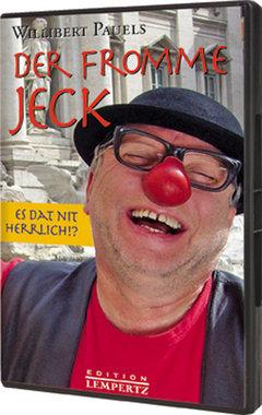 Der fromme Jeck, Artikelnummer: 9783939908685