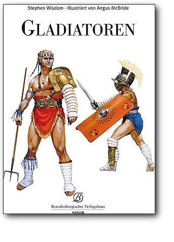 Gladiatoren, Artikelnummer: 9783939908937