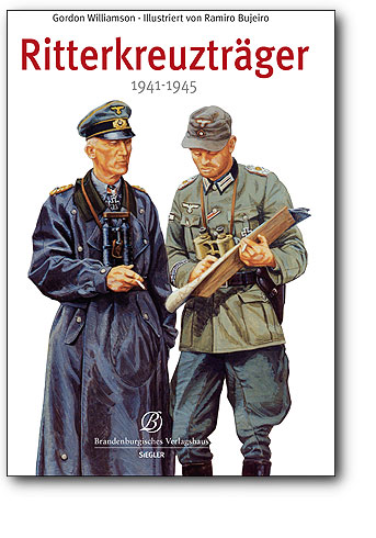 Ritterkreuzträger - 1941-1945, Artikelnummer: 9783939908814
