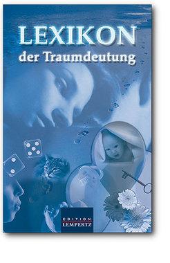 Lexikon der Traumdeutung, Artikelnummer: 9783933070876