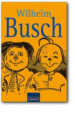 Wilhelm Busch, Artikelnummer: 9783941557234