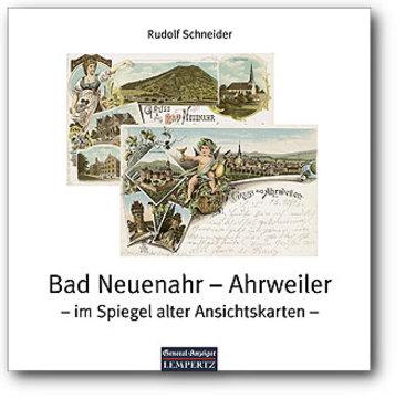 Bad Neuenahr-Ahrweiler, Artikelnummer: 9783933070500