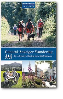 General-Anzeiger-Wandertag, Artikelnummer: 9783939908203