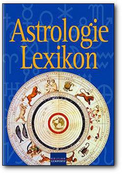 Astrologie-Lexikon, Artikelnummer: 9783933070432