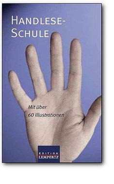 Handlese-Schule, Artikelnummer: 9783939908296