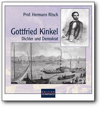Gottfried Kinkel, Artikelnummer: 9783933070852