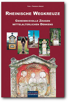 Rheinische Wegkreuze, Artikelnummer: 9783941557529