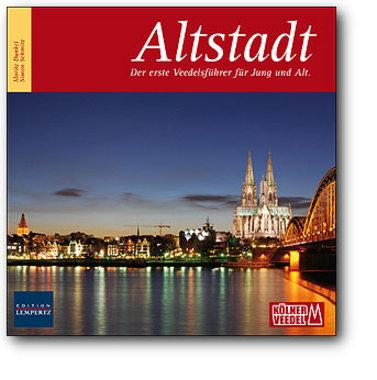 Veedelsführer: Altstadt, Artikelnummer: 9783941557567