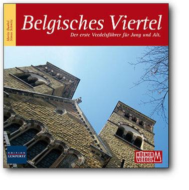 Veedelsführer: Belgisches Viertel, Artikelnummer: 9783941557543