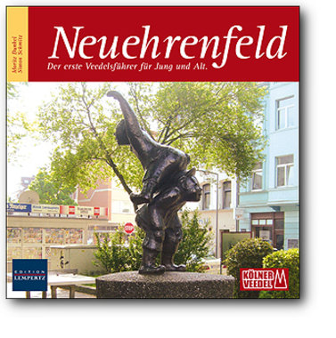 Veedelsführer: Neuehrenfeld, Artikelnummer: 9783941557574