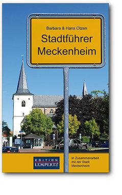 Stadtführer Meckenheim, Artikelnummer: 9783941557598