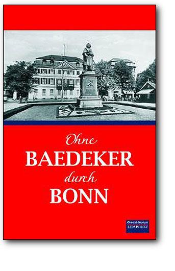 Ohne Baedeker durch Bonn, Artikelnummer: 9783939908012