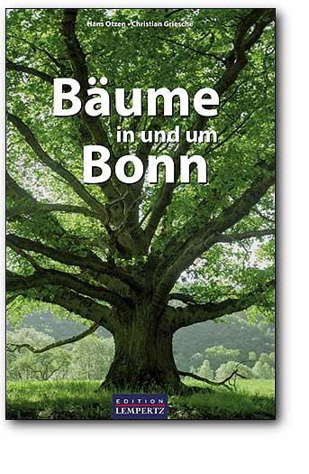 Bäume in und um Bonn, Artikelnummer: 9783941557536