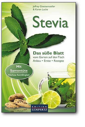 Stevia, Artikelnummer: 9783941557185