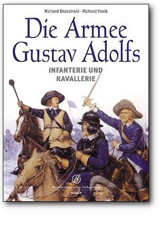 Die Armee Gustav Adolfs, Artikelnummer: 9783877486498