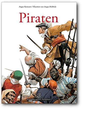 Piraten, Artikelnummer: 9783941557871