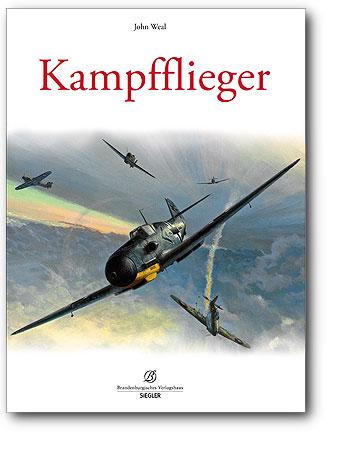Kampfflieger, Artikelnummer: 9783941557857
