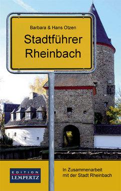 Stadtführer Rheinbach, Artikelnummer: 9783941557963