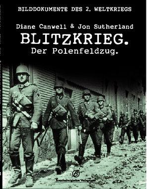 Blitzkrieg. Der Polenfeldzug, Artikelnummer: 9783939284017
