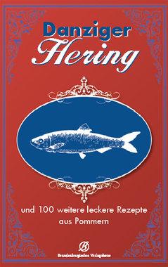 Danziger Hering, Artikelnummer: 9783939284116