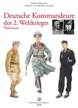 Deutsche Kommandeure des 2. Weltkriegs, Artikelnummer: 9783939284086