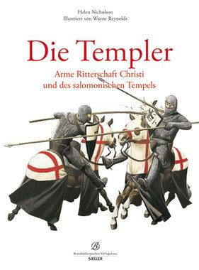 Die Templer, Artikelnummer: 9783941557888