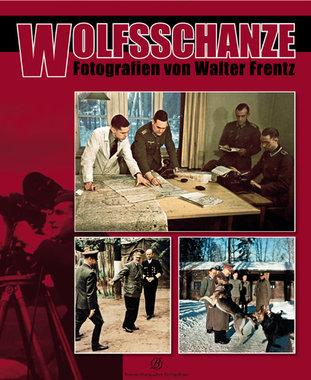 Wolfsschanze, Artikelnummer: 9783939284062