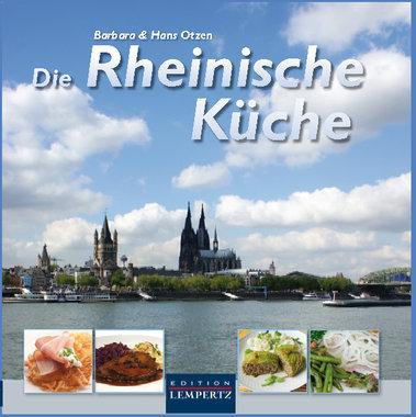 Die Rheinische Küche, Artikelnummer: 9783941557581