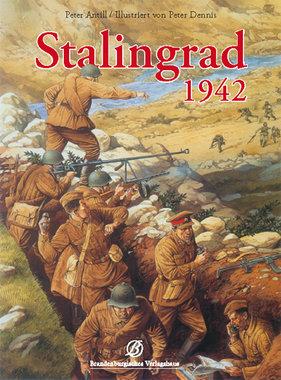 Stalingrad 1942, Artikelnummer: 9783939284413