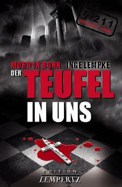 Mord in Bonn - Der Teufel in uns - Krimi, Artikelnummer: 9783939284260