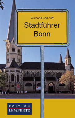 Stadtführer Bonn, Artikelnummer: 9783939284567