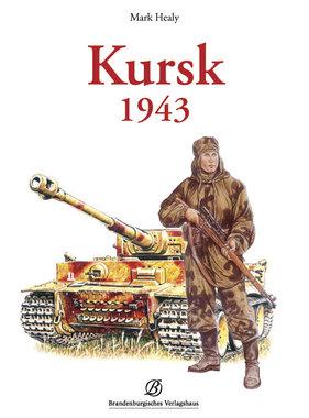 Kursk 1943, Artikelnummer: 9783939284673