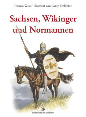 Sachsen, Wikinger und Normannen, Artikelnummer: 9783939284666