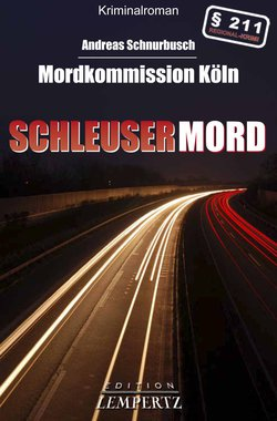 Mordkommission Köln - Schleusermord, Artikelnummer: 9783939284888
