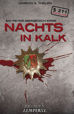 Nachts in Kalk - Ein Peter Merzenich-Krimi, Artikelnummer: 9783939284574
