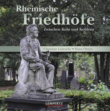 Rheinische Friedhöfe - Zwischen Köln und Koblenz, Artikelnummer: 9783941557604