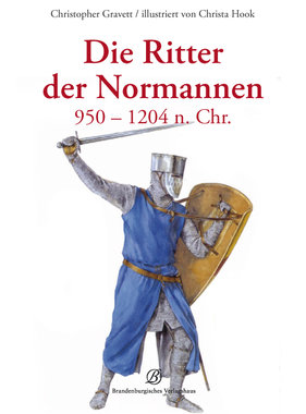 Die Ritter der Normannen 950-1204 n. Chr., Artikelnummer: 9783943883039