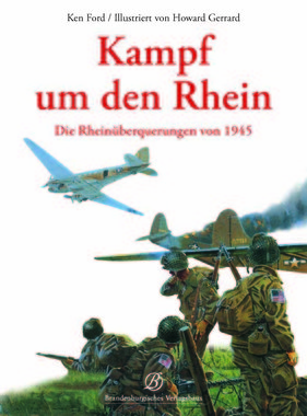 Kampf um den Rhein, Artikelnummer: 9783939284420