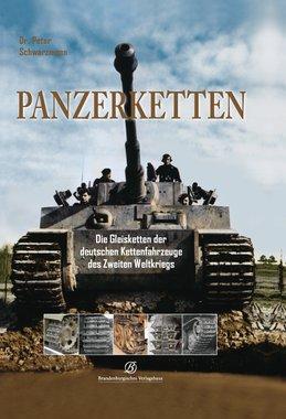 Panzerketten, Artikelnummer: 978-3-943883-00-8