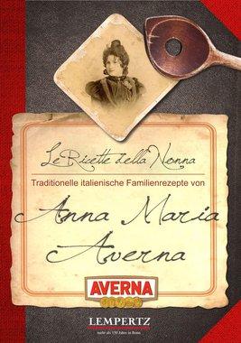 Anna Maria Averna, Artikelnummer: 9783943883275