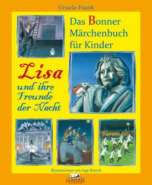 Das Bonner Märchenbuch für Kinder, Artikelnummer: 978-3-943883-37-4