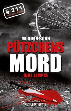 Mord in Bonn - Pützchens Mord - Krimi, Artikelnummer: 9783943883183