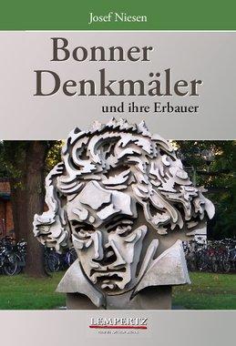 Bonner Denkmäler und ihre Erbauer, Artikelnummer: 9783943883527