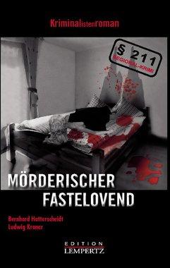 Mörderischer Fastelovend, Artikelnummer: 9783941557697