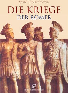 Die Kriege der Römer, Artikelnummer: 9783943883-73-2