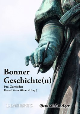 Bonner Geschichte(n), Artikelnummer: 9783943883367